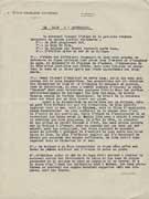 EFA MACED 1-1934 : Extrait de la note d'étude d'H. Ducoux, 26 septembre 1934.