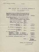 EFA MACED 1-1934 : Devis estimatif d'H. Ducoux, 26 septembre 1934.