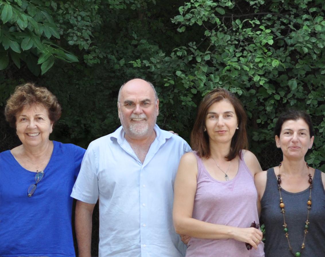H. Koukouli-Chryssanthaki, P. Darcque, Z. Tsirtsoni et D. Malamidou