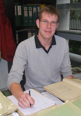 Mathieu Jestin