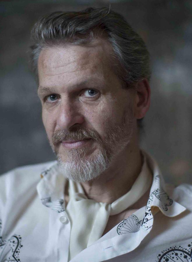 Arnaud Zucker