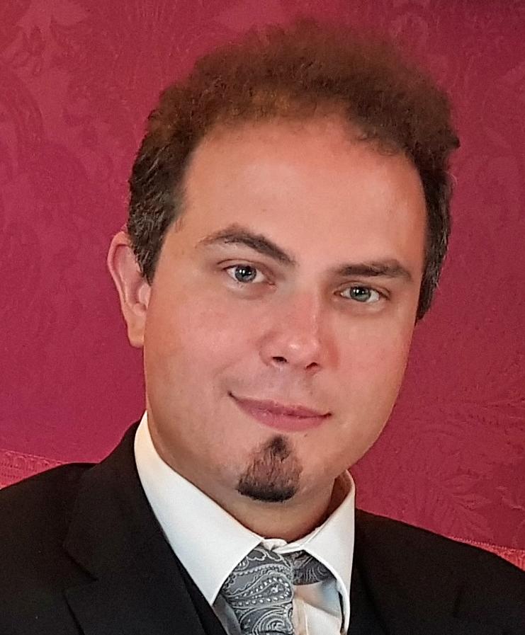 Arnaud Besson