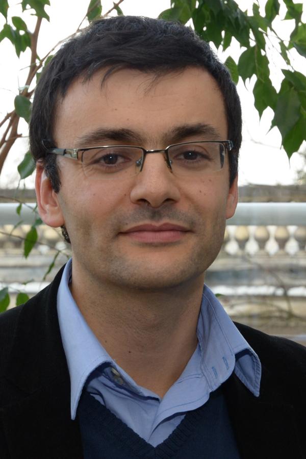 Fabrice Boudjaaba