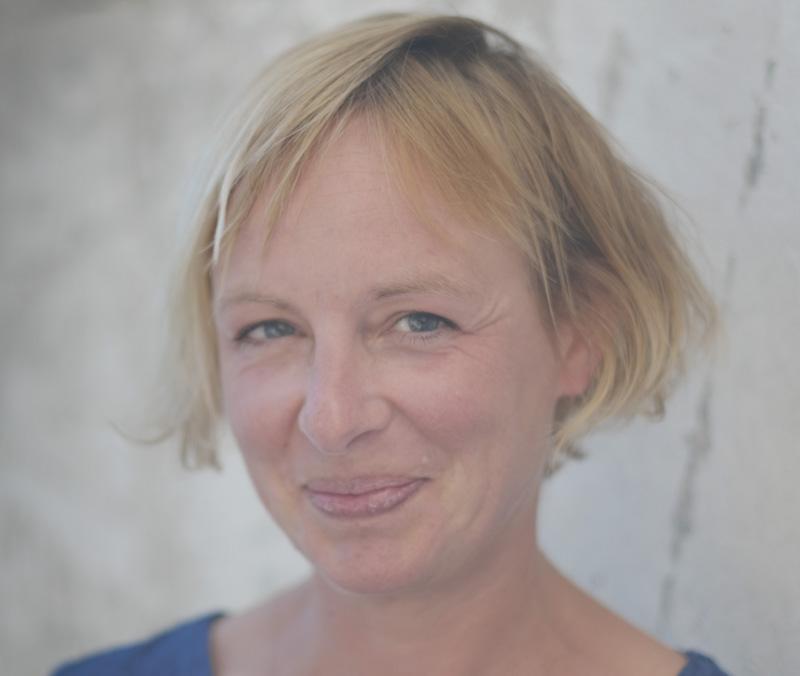 Marie Gaimard