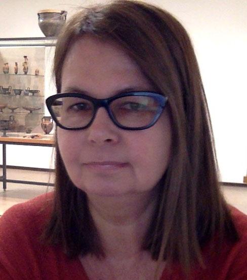 Sandrine Huber