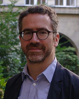 Sébastien Morlet