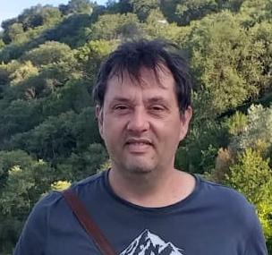 Olivier Pliez