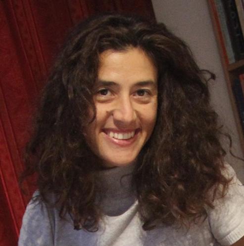 Alessia Zambon