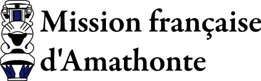 La mission française d'Amathonte